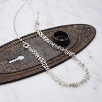 Winslet Necklace