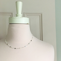 Dottie Necklace