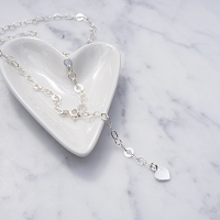 Amorette Necklace