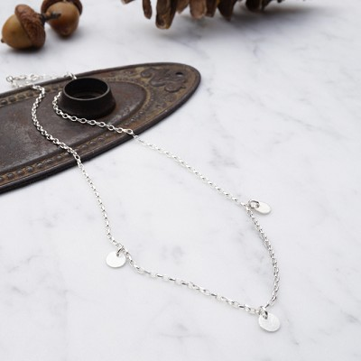 Wallis Necklace